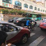 中国の町並み SZ